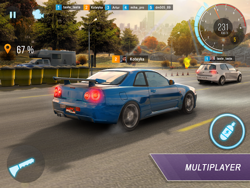 CarX Highway Racing apkpoly screenshots 8