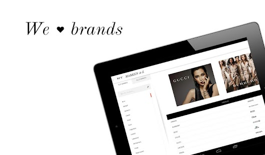 MYBESTBRANDS Fashion & Sales- screenshot thumbnail