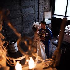 Wedding photographer Tatyana Ziminasmirnova (Vishnia134). Photo of 12.09.2017