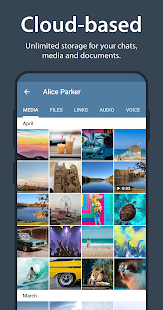 App Telegram APK for Windows Phone