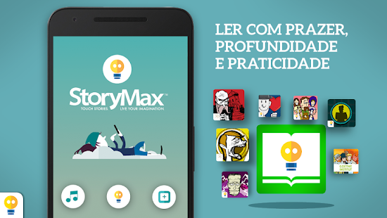 Image result for storymax