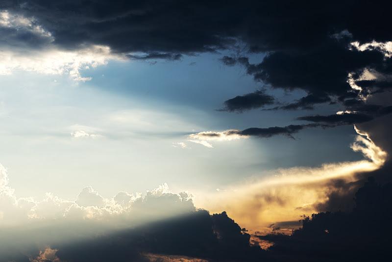 In the Sky di NinoZx21
