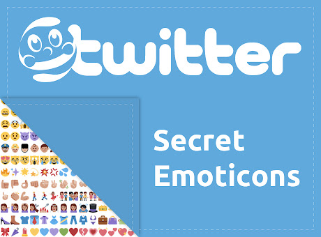 Twitter Emoticons