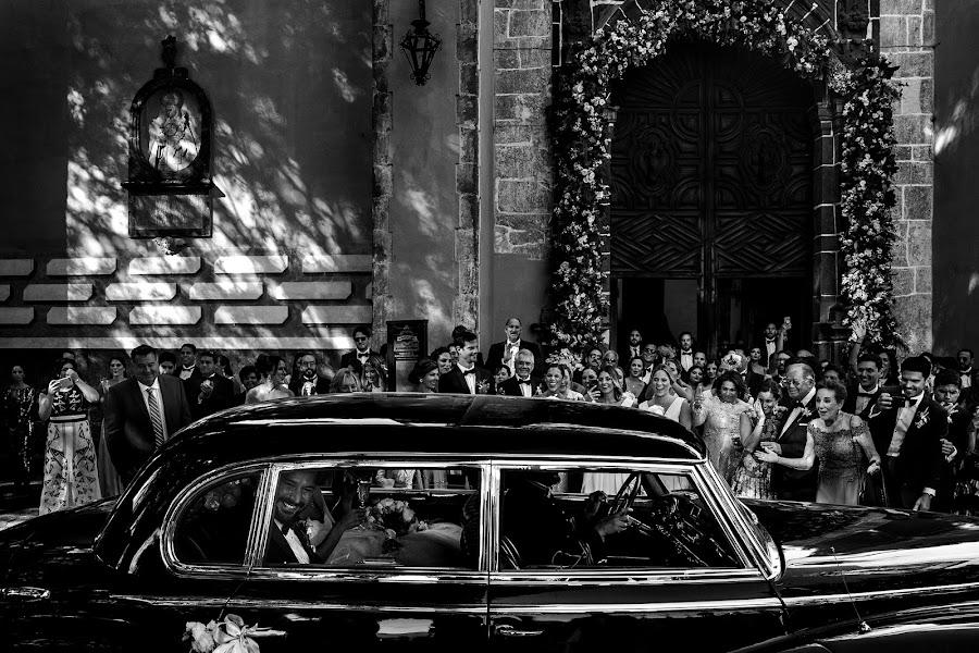 Wedding photographer Gustavo Liceaga (GustavoLiceaga). Photo of 07.03.2019