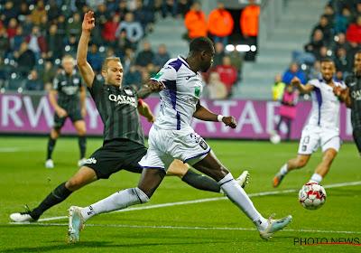 Niemand minder dan supermakelaar Mino Raiola maakt binnenkort zijn opwachting bij Anderlecht om te onderhandelen