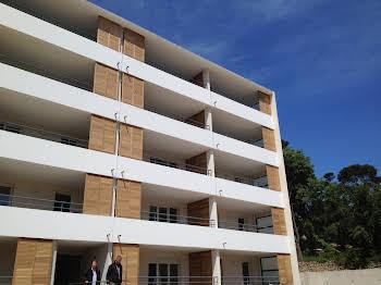Appartement 2 pièces 37,37 m2