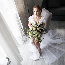 Wedding photographer Maksim Sluckiy (MaksSlutsky). Photo of 26.02.2018