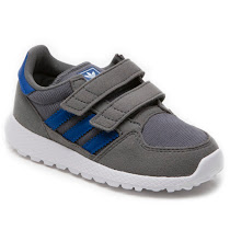 Adidas Forest Grove Trainer FOREST GROVE VELCRO