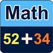 Math Games : Plus 2 Numbers
