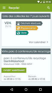 Recycle! – Vignette de la capture d'écran