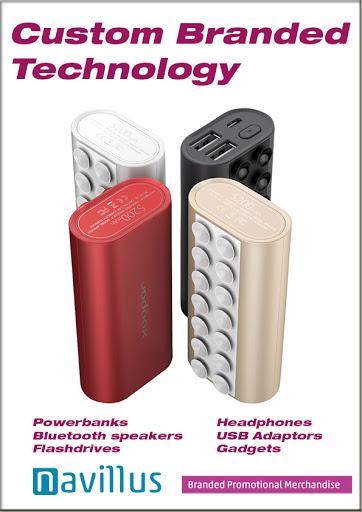 USB Brochure