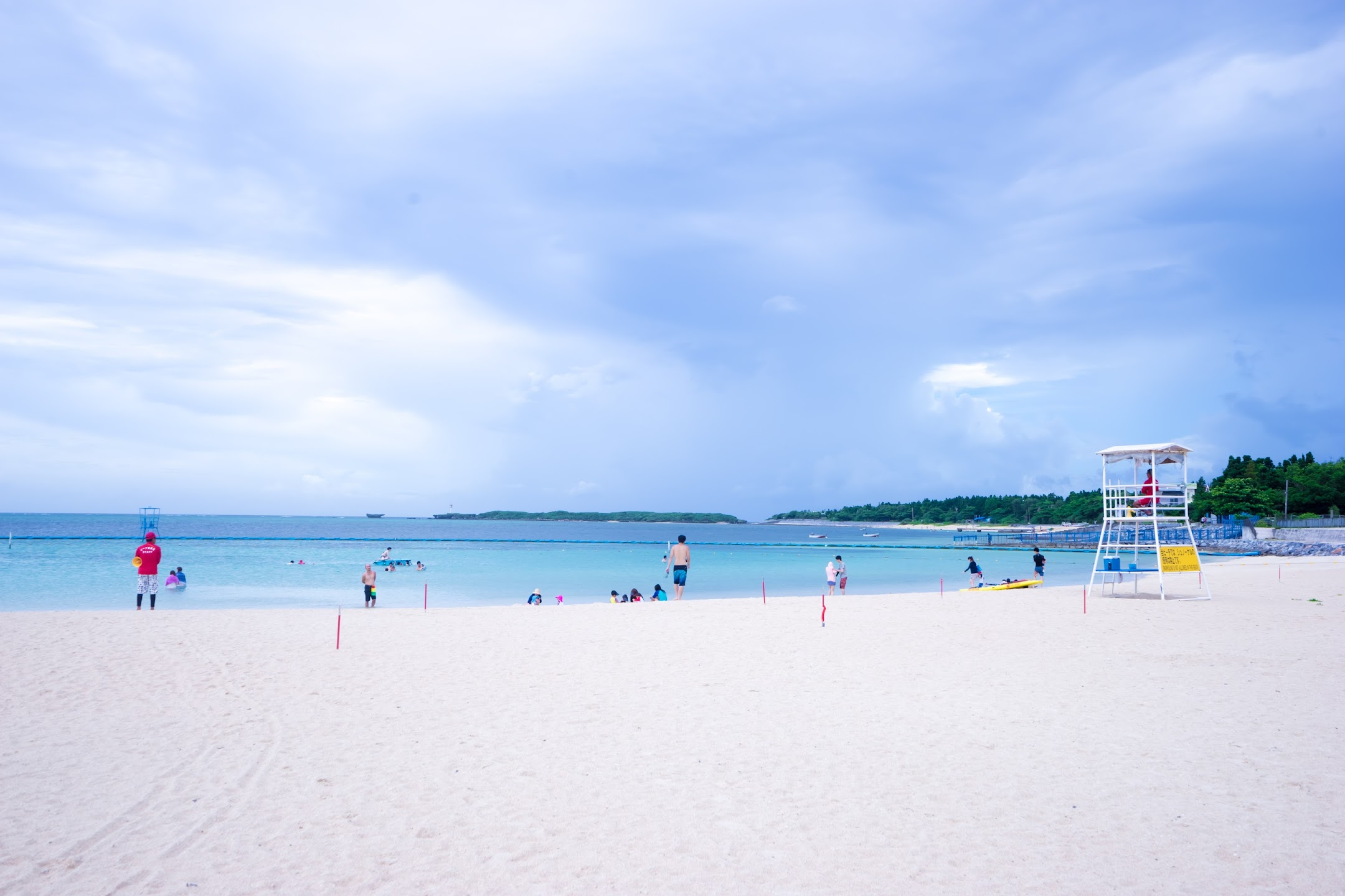 Okinawa Emerald Beach2