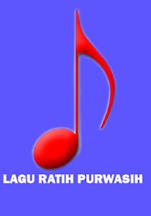 Lagu Ratih Purwasih Terbaru - náhled