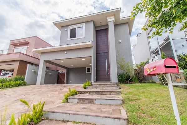 Casa de Condomínio à venda, São Vicente, Gravataí 203m²