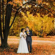 Wedding photographer Mikhail Charskiy (Sharsk). Photo of 03.12.2017