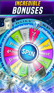 Real Casino - Free Slots- screenshot thumbnail