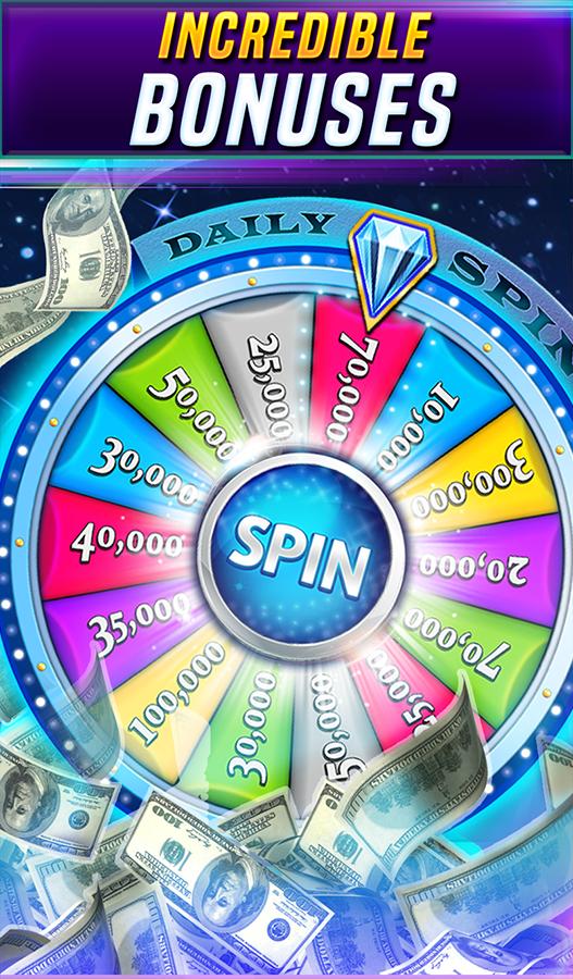 Play Real Casino Slots
