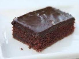 Buttermilk Brownies Recipe