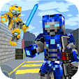 Rescue Robo.. file APK for Gaming PC/PS3/PS4 Smart TV