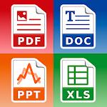 PDF Converter (doc ppt xls txt word png jpg wps..) 147.0