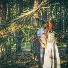 Wedding photographer Petr Skotch (Scotch). Photo of 26.06.2016