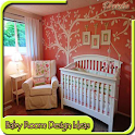 Baby Room Design Ideas icon