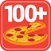 100+ Pizza Recipe