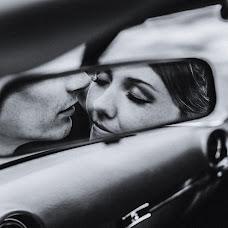 Huwelijksfotograaf Dmitrij Tiessen (tiessen). Foto van 22.11.2016