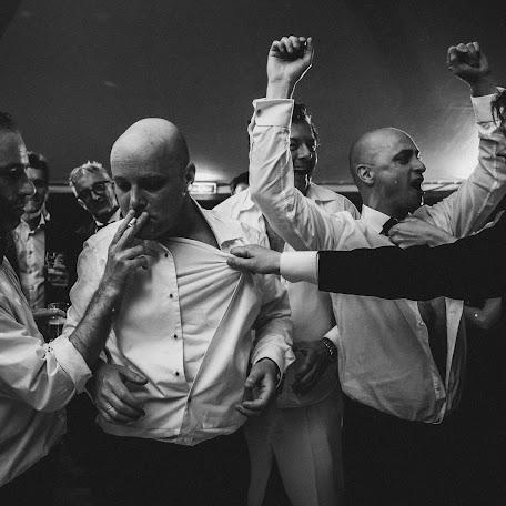 Свадебный фотограф Joost Weddepohl (weddepohl). Фотография от 18.03.2017