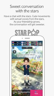 STARPOP - Stars in my palms- screenshot thumbnail