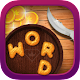Word Pirate: Word crumble search