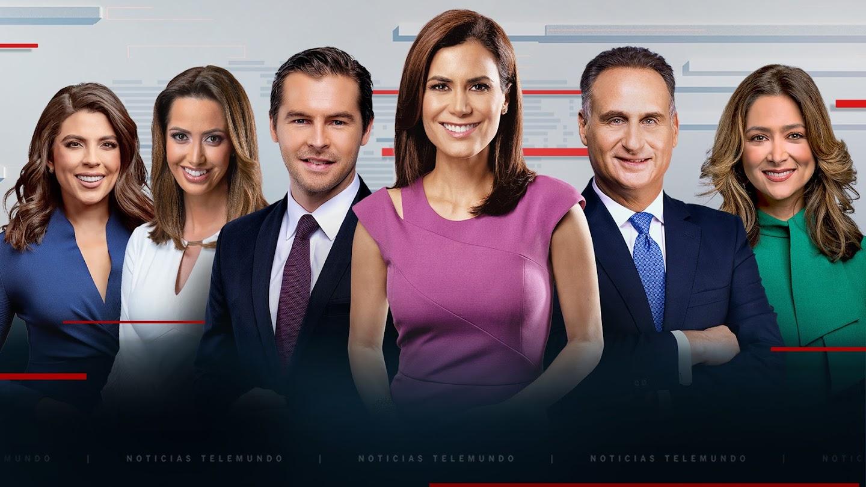 Watch Noticias Telemundo fin de semana live