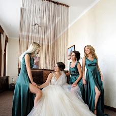 Wedding photographer Dima Pridannikov (pridannikov). Photo of 12.05.2018