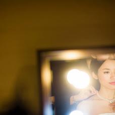 Wedding photographer Tsutomu Fujita (fujita). Photo of 10.02.2018