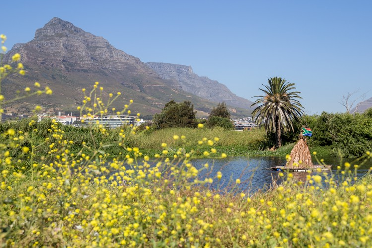 A City of Cape Town department has appealed against the provincial authorisation of the R4bn River Club development along the Liesbeek River.