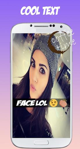 玩免費攝影APP|下載Face Photo Filters app不用錢|硬是要APP