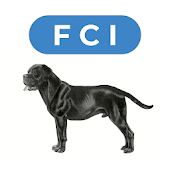 Dog Breeds Recognized By FCI Android APK Download Free By NextLabs.cc
