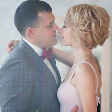 Wedding photographer Ivan Kononov (offlinephoto). Photo of 06.04.2017