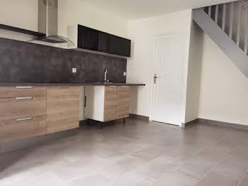 Appartement 3 pièces 44,2 m2