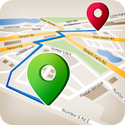 GPS Directions Navigation & Maps : Route Finder