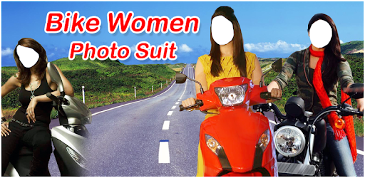 Women Bike Photo Montage New - Apps on Google Play