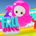 Fall Guys Ultimate Knockout Guide and Tips icon