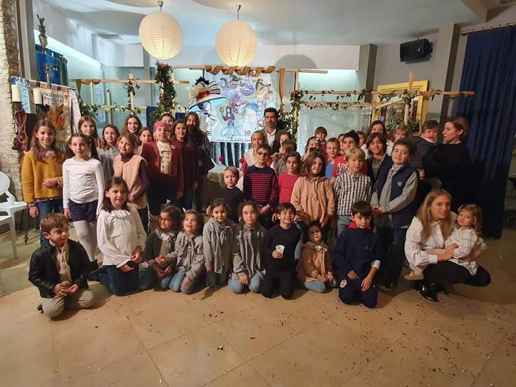 Presentación de proyectos Falla Maestro Gozalbo