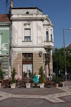 Photo: Day 69 - Building in Esztergom #1