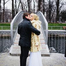 Wedding photographer Travina Marina (Trav2008). Photo of 24.12.2017