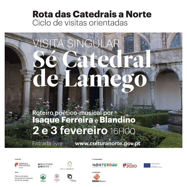 Visita Singular à Sé Catedral de Lamego