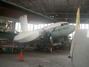 Photo: DC-3