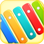 Xylophone for Kids Ad-free Icon