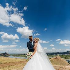 Wedding photographer Nikolay Bolotov (Bolotoffoto). Photo of 19.10.2017
