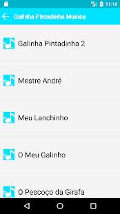 Galinha Pintadinha Music Full - náhled